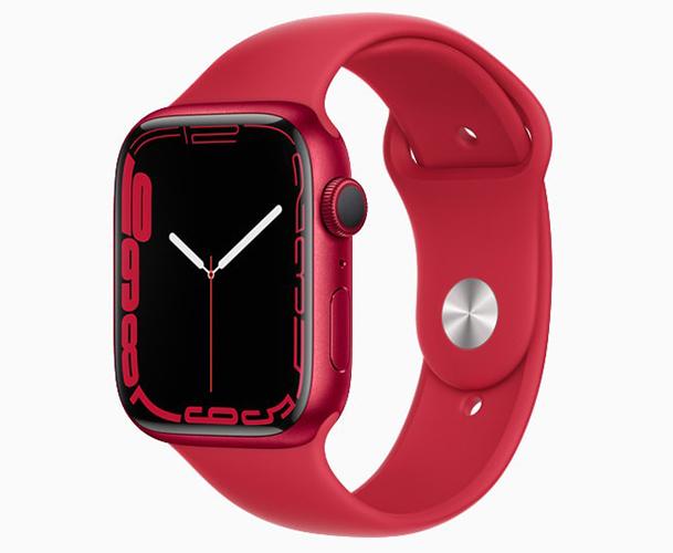 Apple Watch Series 7 Pre Order