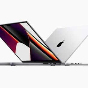 Download MacBook Pro 2021 Wallpapers full resolution