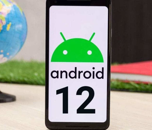 Google officially releases the new version of the Android 12 Update