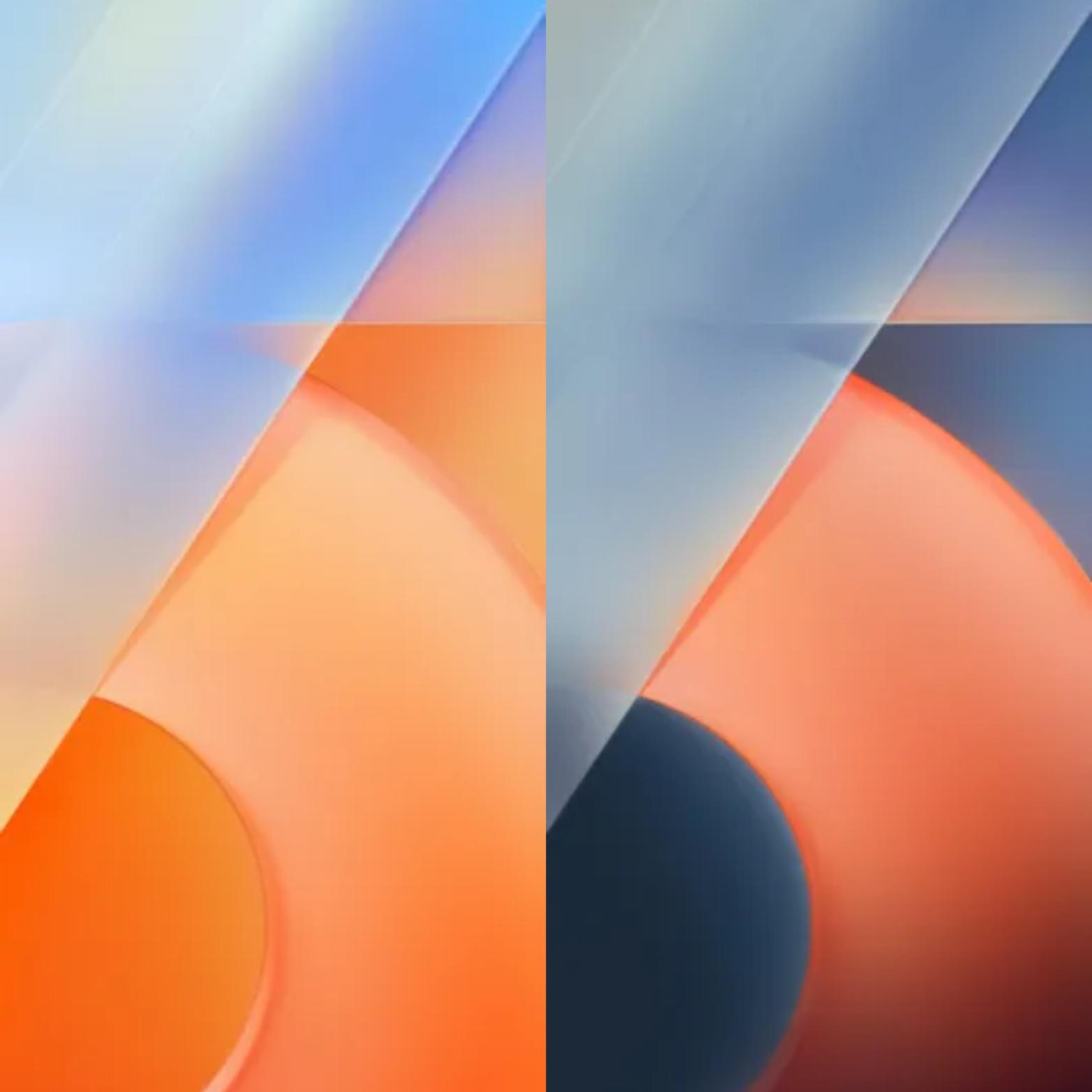 iQOO Z5 Wallpapers