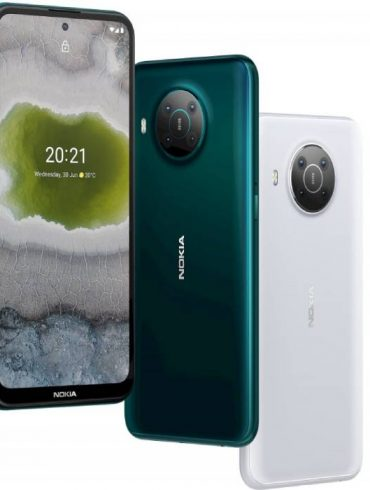 Download Nokia X10 Wallpapers full Resolution (FHD+)