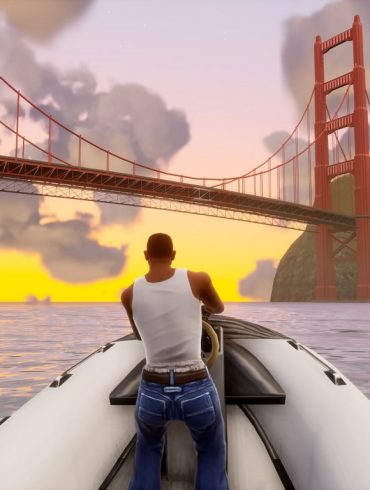 GTA Trilogy The Definitive Edition official Price and Release Date