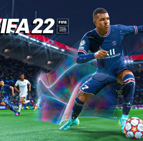 FIFA 22 bans more than 30,000 players for cheating