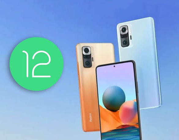 Xiaomi Mi 11 MIUI 12.5.12 interface Update Starts rolling out based on Android 12