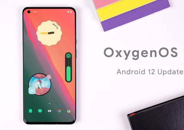 List of OnePlus phones that will get Android 12 update