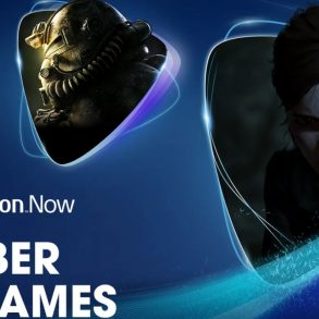 PlayStation Now October 2021 games list - including The Last of Us 2